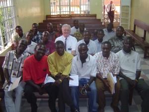Sierra Leone Class